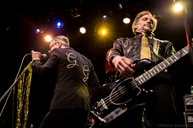 Me First & The Gimme Gimmes 13