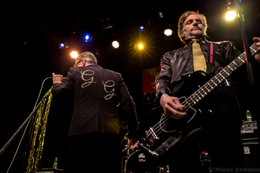 Me First & The Gimme Gimmes 15