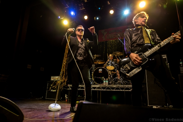 Me First & The Gimme Gimmes 20