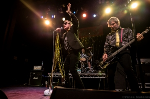 Me First & The Gimme Gimmes 22