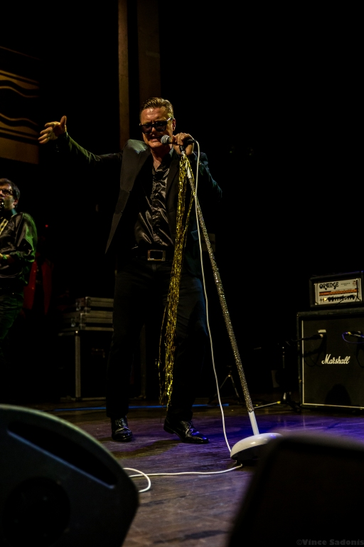 Me First & The Gimme Gimmes 50