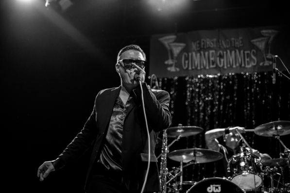 Me First & The Gimme Gimmes 83