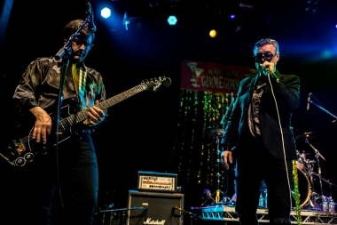 Me First & The Gimme Gimmes 88