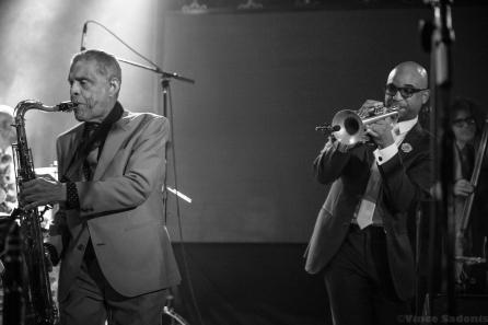 Preservation Jazz Hall Band 11