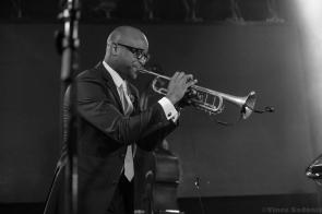 Preservation Jazz Hall Band 13