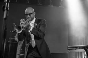 Preservation Jazz Hall Band 14
