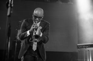 Preservation Jazz Hall Band 15