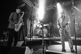 Preservation Jazz Hall Band 21