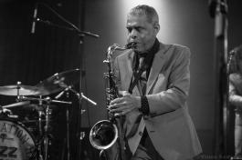Preservation Jazz Hall Band 23
