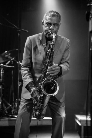 Preservation Jazz Hall Band 24