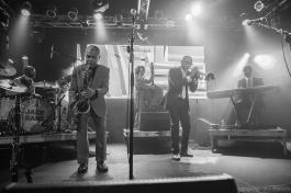 Preservation Jazz Hall Band 25