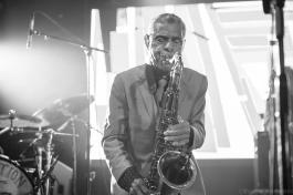 Preservation Jazz Hall Band 27