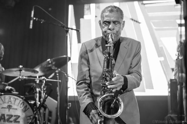 Preservation Jazz Hall Band 28