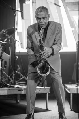 Preservation Jazz Hall Band 29