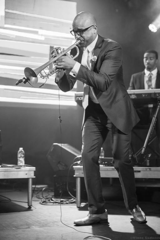Preservation Jazz Hall Band 34