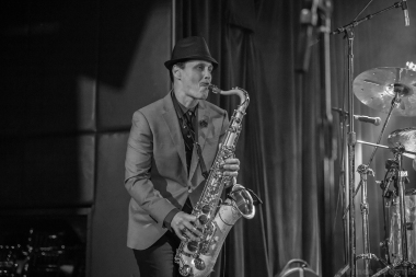 Preservation Jazz Hall Band 35