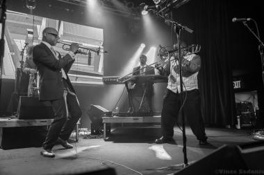 Preservation Jazz Hall Band 36