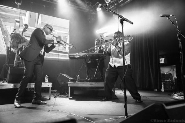 Preservation Jazz Hall Band 38