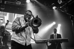 Preservation Jazz Hall Band 42