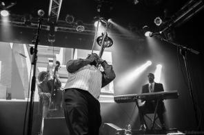 Preservation Jazz Hall Band 43
