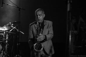 Preservation Jazz Hall Band 5