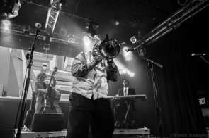 Preservation Jazz Hall Band 50