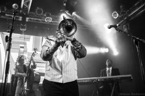 Preservation Jazz Hall Band 51