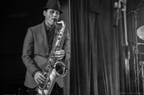Preservation Jazz Hall Band 55