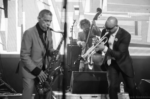 Preservation Jazz Hall Band 56