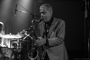 Preservation Jazz Hall Band 6