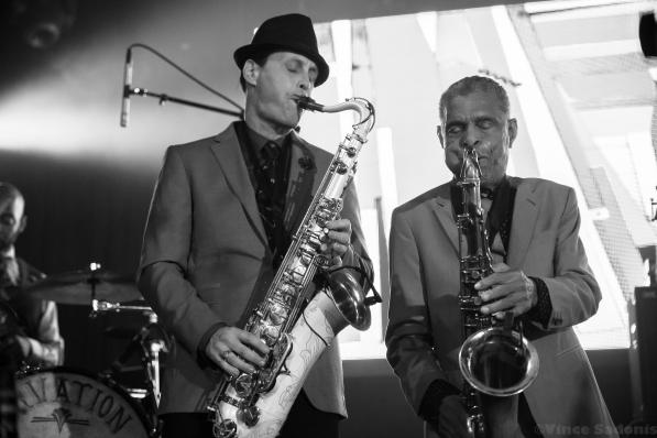 Preservation Jazz Hall Band 60