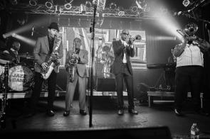 Preservation Jazz Hall Band 62