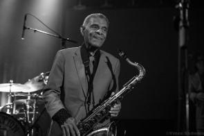 Preservation Jazz Hall Band 7