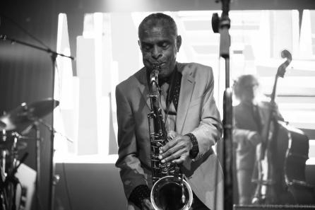 Preservation Jazz Hall Band 72