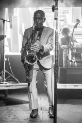 Preservation Jazz Hall Band 73