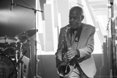 Preservation Jazz Hall Band 74
