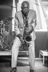 Preservation Jazz Hall Band 75