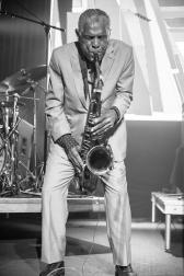Preservation Jazz Hall Band 76