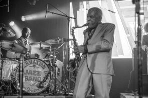 Preservation Jazz Hall Band 78