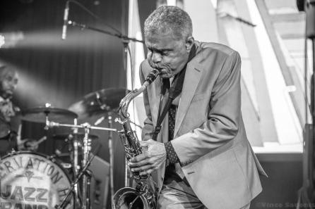 Preservation Jazz Hall Band 83