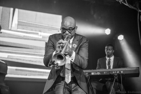 Preservation Jazz Hall Band 92