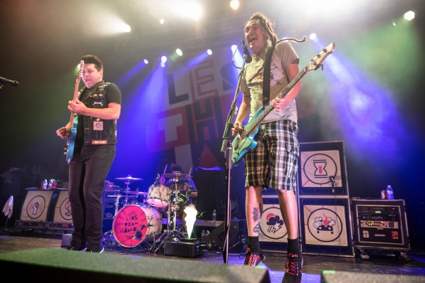 Less Than Jake 144