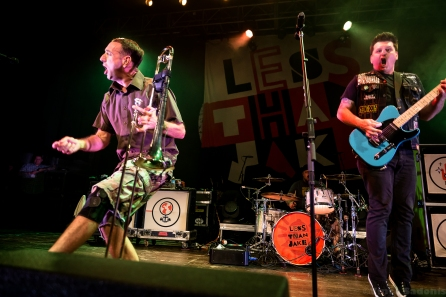 Less Than Jake 27