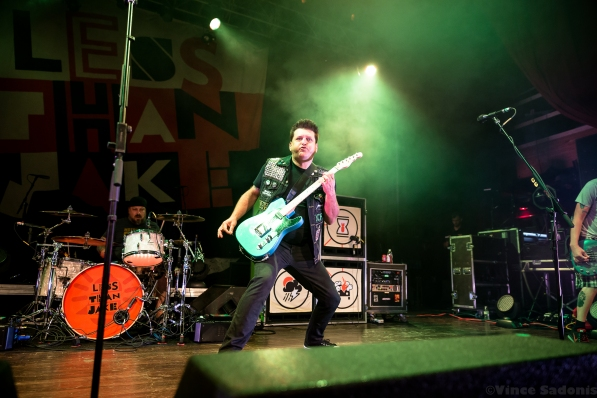Less Than Jake 29