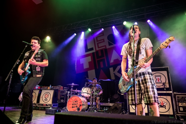 Less Than Jake 44