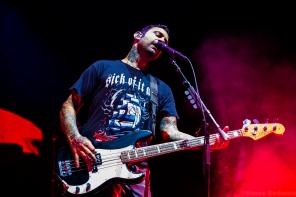 Rise Against 103