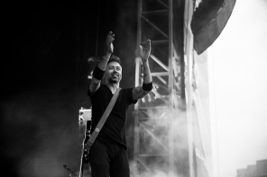 Rise Against 91