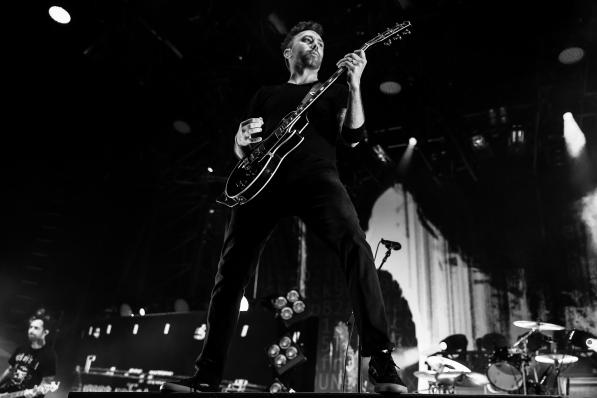 Rise Against 95