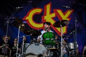 CKY 12