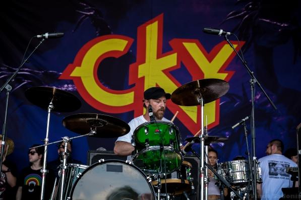 CKY 13